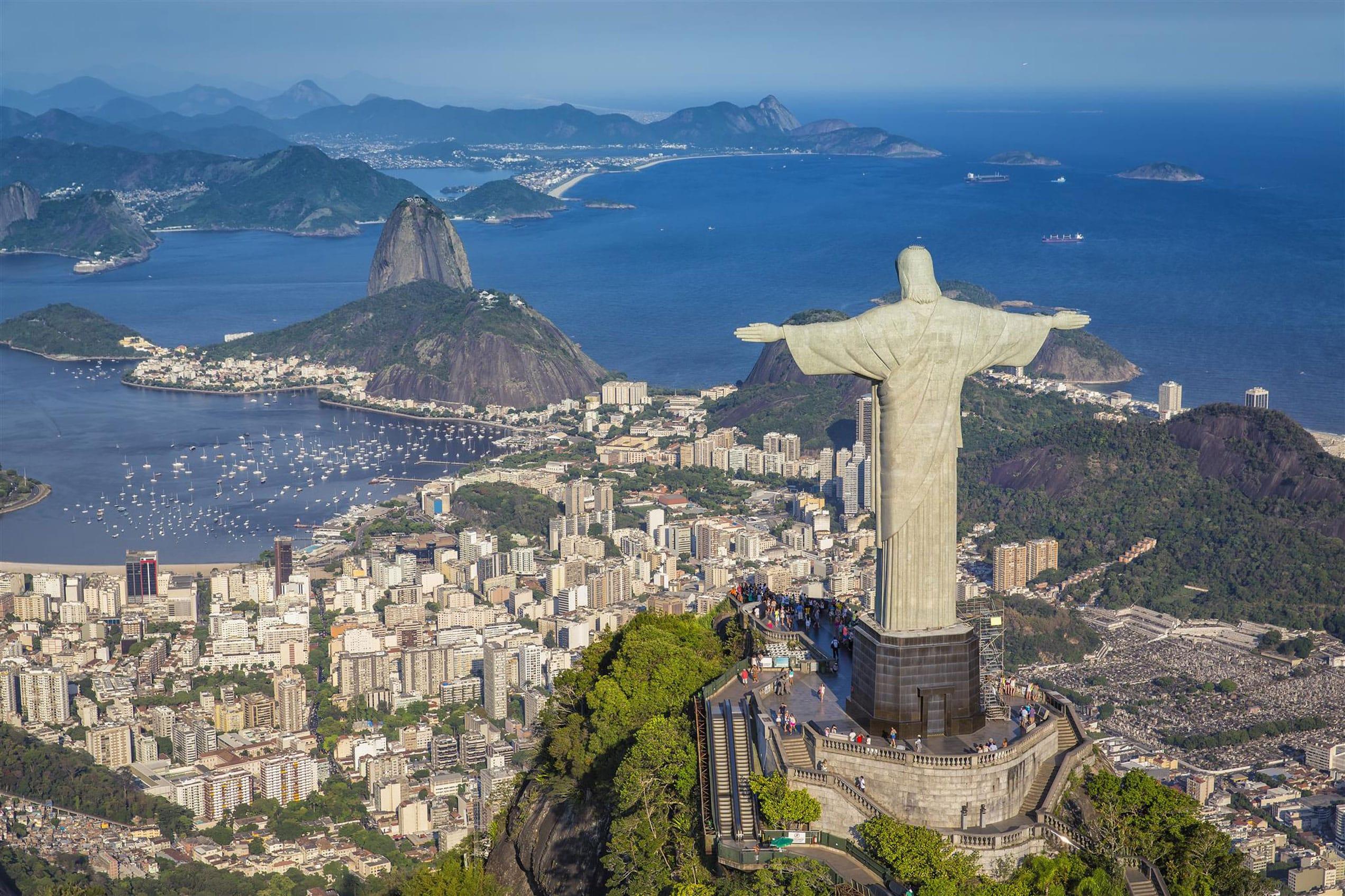 brazil - sejour Amérique latine