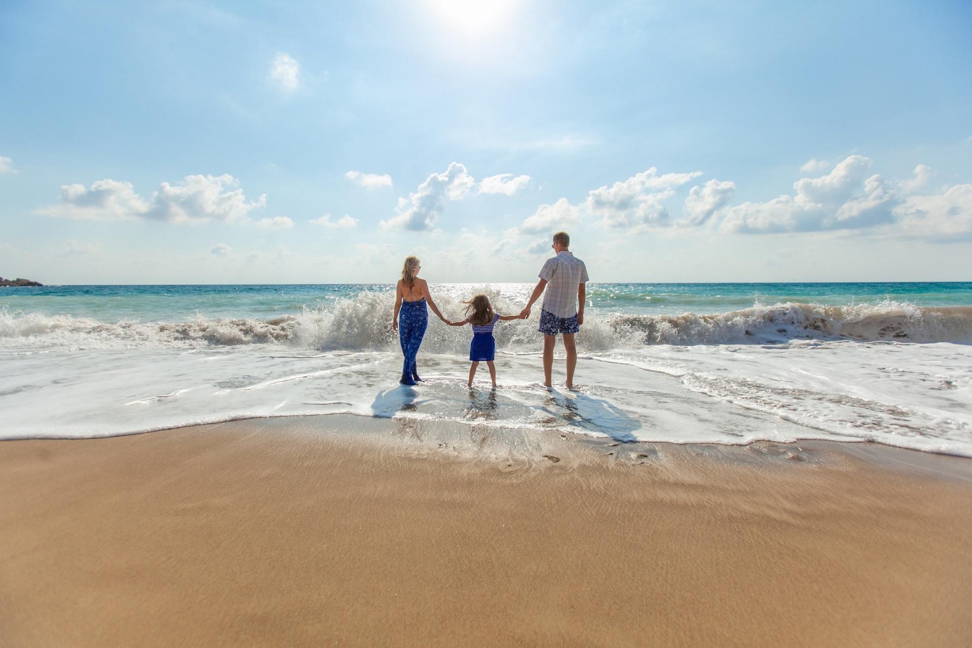 Voyage en famille - vacances île maurice