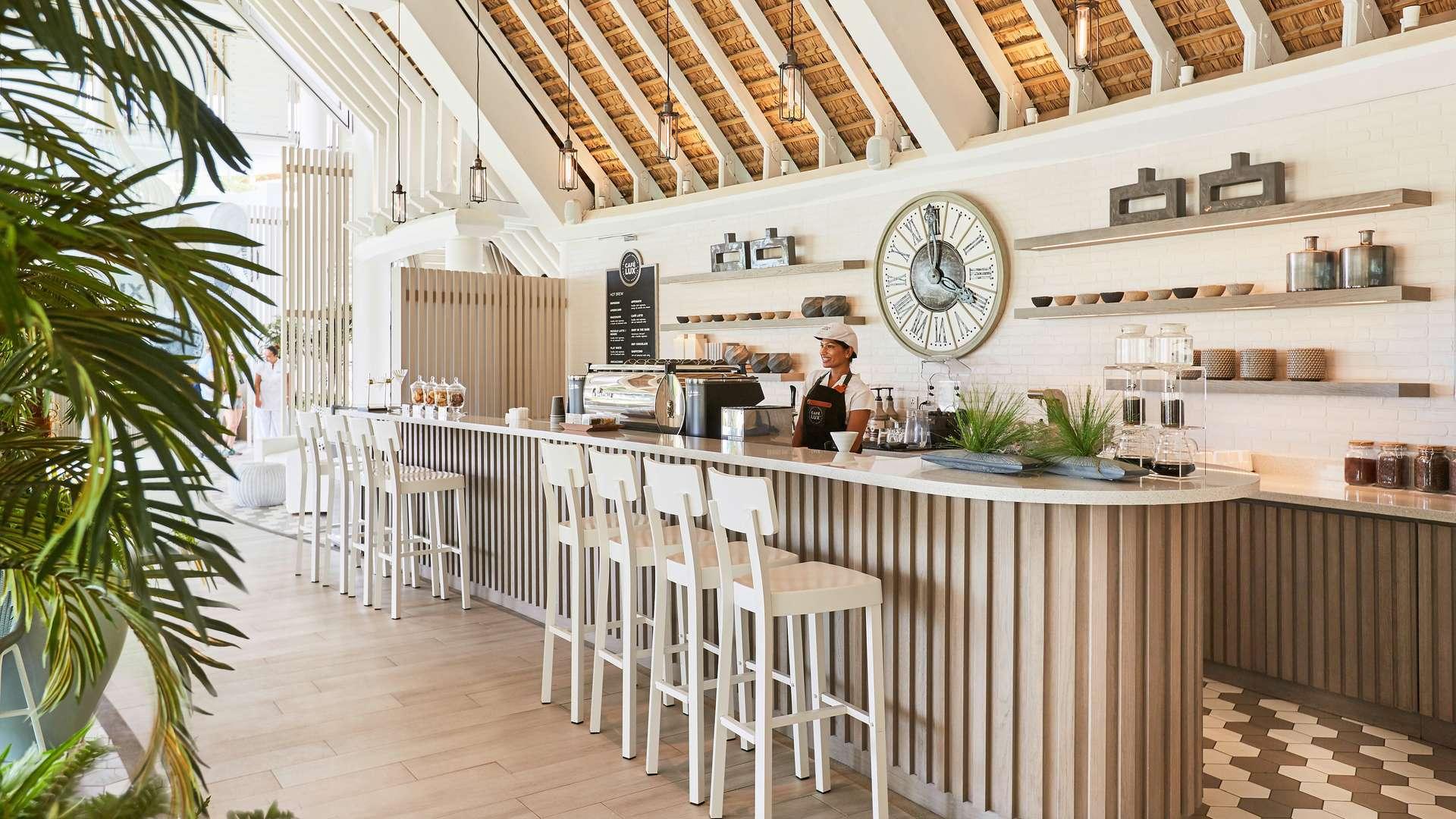 Cafe lux - cafe ile maurice