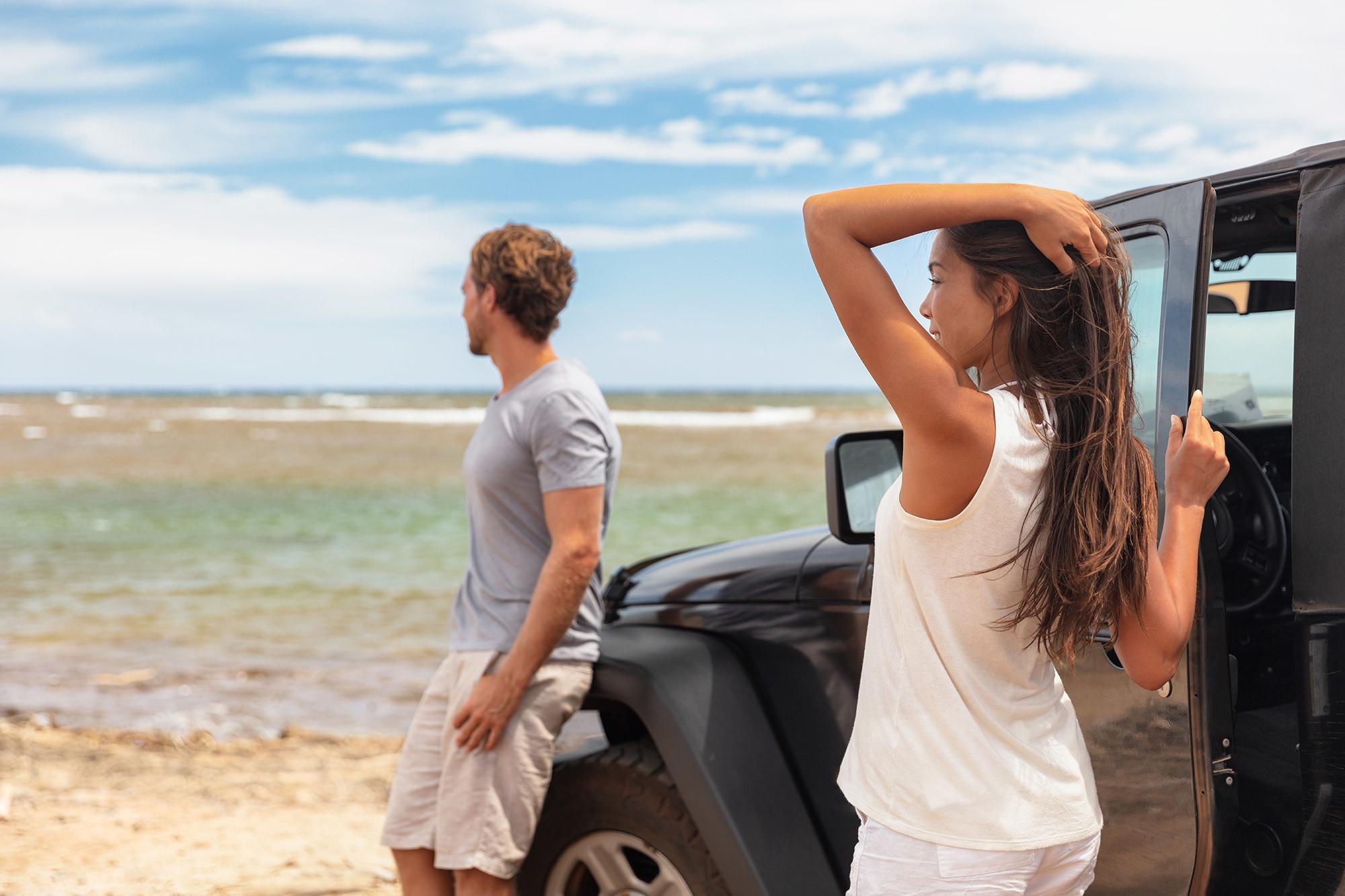 conduire à l'Ile Maurice - location de voiture a l'ile maurice