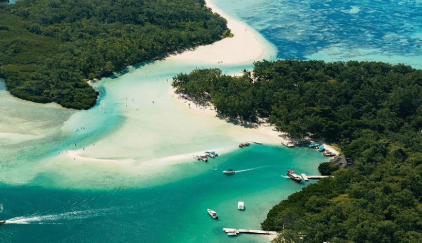 Les incontournables- séjour à l'île Maurice