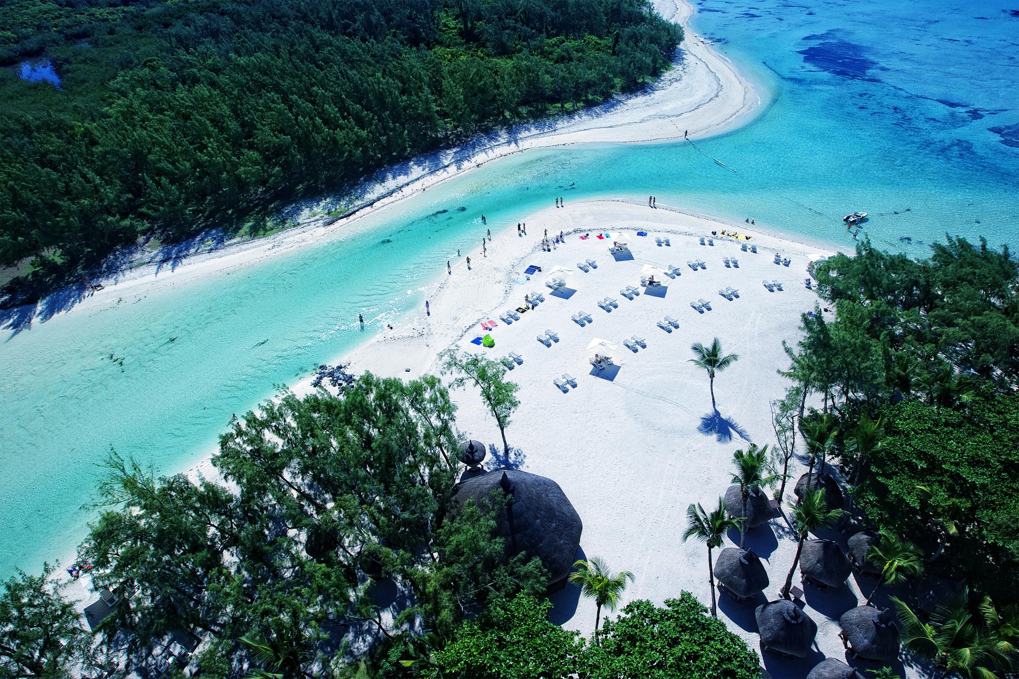 meilleures activités de l'Ile aux Cerfs - vacances ile maurice
