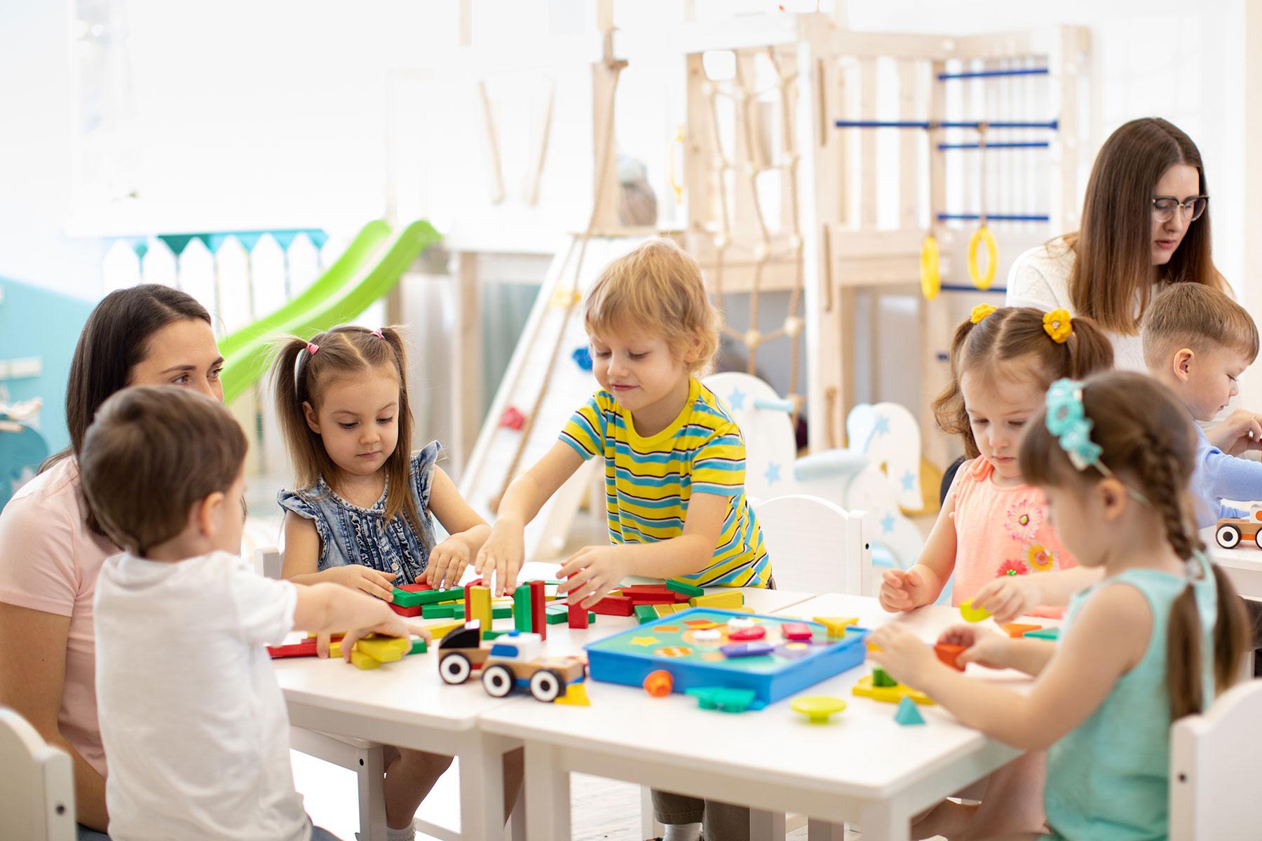 meilleurs clubs pour enfants- vacances ile maurice