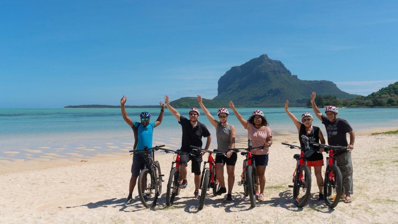 meilleurs activités en plein air à faire avec des adolescents à l'île Maurice