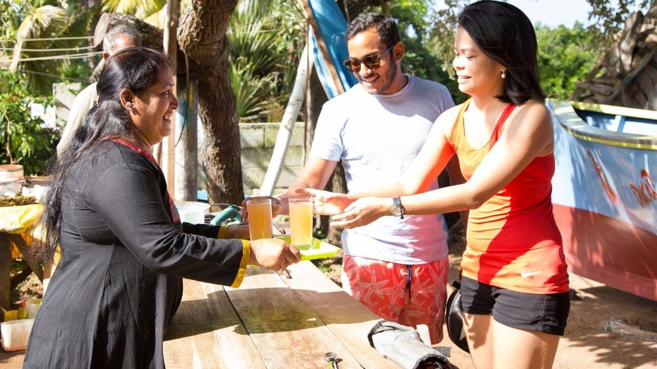 activités à faire avec des adolescents à l'île Maurice